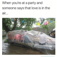 Is that what that smell is? 🤢 (RP♻️ @x__antisocial_butterfly__x - check her out, she's awesome!) • • • love party picnic relationship relationships relationshipgoals loveisintheair monday mondays bae girlfriend boyfriend boy girl suffocation savage meme memes memesdaily memeoftheday dank dankmemes photooftheday picoftheday instagood follow followme cute me relatable: When you're at a party and  someone says that love is in the  air...  hl) Is that what that smell is? 🤢 (RP♻️ @x__antisocial_butterfly__x - check her out, she's awesome!) • • • love party picnic relationship relationships relationshipgoals loveisintheair monday mondays bae girlfriend boyfriend boy girl suffocation savage meme memes memesdaily memeoftheday dank dankmemes photooftheday picoftheday instagood follow followme cute me relatable