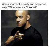 "I live my life one Corona at a time... . . carmemes jdm turbo boost tuner carsofinstagram carswithoutlimits carporn instacars supercar carspotting supercarspotting stance stancenation stancedaily racecar blacklist cargram carthrottle itswhitenoise: When you're at a party and someone  says ""Who wants a Corona?"" I live my life one Corona at a time... . . carmemes jdm turbo boost tuner carsofinstagram carswithoutlimits carporn instacars supercar carspotting supercarspotting stance stancenation stancedaily racecar blacklist cargram carthrottle itswhitenoise"