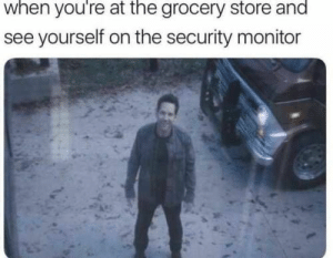 Pinterest, Security, and Store: when you're at the grocery store and  see yourself on the security monitor 𝘍𝘰𝘭𝘭𝘰𝘸 𝘮𝘺 𝘗𝘪𝘯𝘵𝘦𝘳𝘦𝘴𝘵! → 𝘤𝘩𝘦𝘳𝘳𝘺𝘩𝘢𝘪𝘳𝘦𝘥