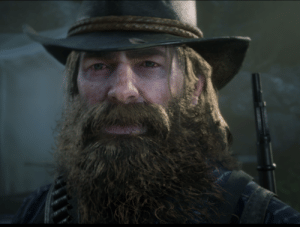 Been, 7 Days, and Awake: When youre been awake for 7 days playing RDR2.