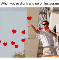 Advice, Memes, and Fave: When you're drunk and go on Instagram Me pestering @theladsbook for advice on men 😂 go follow my fave Gobshite @theladsbook @theladsbook @theladsbook