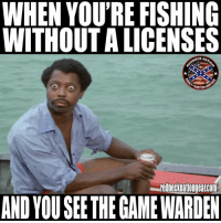 25 Best Game Warden Memes Have Memes With Memes Bucked