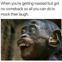 Lmaoo 😂😂😂😂😂😂 🔥 Follow Us 👉 @latinoswithattitude 🔥 latinosbelike latinasbelike latinoproblems mexicansbelike mexican mexicanproblems hispanicsbelike hispanic hispanicproblems latina latinas latino latinos hispanicsbelike: When you're getting roasted but got  no comeback so all you can do is  mock their laugh Lmaoo 😂😂😂😂😂😂 🔥 Follow Us 👉 @latinoswithattitude 🔥 latinosbelike latinasbelike latinoproblems mexicansbelike mexican mexicanproblems hispanicsbelike hispanic hispanicproblems latina latinas latino latinos hispanicsbelike