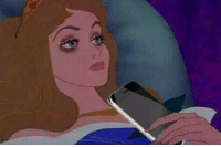 when you're in bed texting bae and he falls asleep: when you're in bed texting bae and he falls asleep