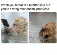 relationship problems