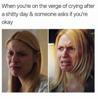 thumb_when youre on the verge of crying after a shitty 19953581 25 best ugly cry memes ugly crying memes