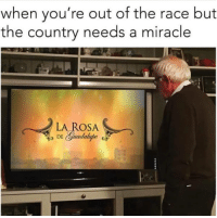 Lmfao La Rosa De Guadalupe 😂😂  Follow us Mexican Problems: when you're out of the race but  the country needs a miracle  LA ROSA Lmfao La Rosa De Guadalupe 😂😂  Follow us Mexican Problems