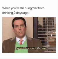 Drinking, Funny, and Cheese: When you're still hungover from  drinking 2 days ago  quessthis is my lite now. I'm stuck in bed eating leftover cheese fries that fell on my pillows😖 girlsthinkimfunnytwitter saturdayhangover halpmeh
