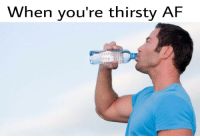 """Af, Memes, and Thirsty: When you're thirsty AF <p>Anti Memes are showing great potential via /r/MemeEconomy <a href=""""http://ift.tt/2q7kOYt"""">http://ift.tt/2q7kOYt</a></p>"""
