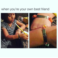 Me, myself and I ... Two bracelets, two wrists ... Follow my girl @your_nexxt_obsession . . . memyselfandi deardiary loveyourself petty instalove girls girlymemes: when you're your own best friend Me, myself and I ... Two bracelets, two wrists ... Follow my girl @your_nexxt_obsession . . . memyselfandi deardiary loveyourself petty instalove girls girlymemes