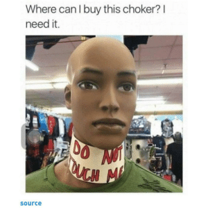 gay-irl:Gay✋🏾irl: Where can I buy this choker?I  need it.  IH  source gay-irl:Gay✋🏾irl