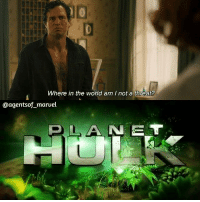 "Being Alone, Jesus, and Memes: Where in the world am I not a threat?  @agentsof maruel  OLANE ""You always wanted to be left alone Bruce, may you find peace"" - Tony Stark from Planet Hulk Animated Movie Jesus people, you guys are unbelievable, I made this post because this line from Age of Ultron throwing shade at Planet Hulk type thing. . . . . . . . . . [ captainamericacivilwar doctorstrange thor spiderman avengers hulk robertdowneyjr blackpanther steverogers tonystark mcu marvel peterparker rdj theavengers brucebanner marvelcomics spidermanhomecoming markruffalo civilwar captainamerica ironman deadpool starlord blackwidow groot scarletwitch wintersoldier buckybarnes ]"