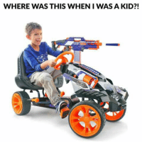 Military, Kid, and This: WHERE WAS THIS WHEN I WAS A KID?!