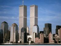 Where were you on September 11th 2001?: Where were you on September 11th 2001?