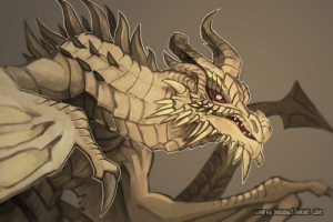 whereshadowsthrive:  It's that good good grandpappy dragon, Paarthurnax, here to teach you about the thu'um :V: WHERESHADOWS THRIVE 2018 whereshadowsthrive:  It's that good good grandpappy dragon, Paarthurnax, here to teach you about the thu'um :V