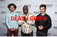Fucking, Tumblr, and Blog: WHI  Y2 #WhyHann  ANNIBAL SURESS  hyHannibal  BURESS  #WhyHannibal  WHY?  WHY?  WHY  DEATH GRIPS  WhyHan  WH  WR  s HANN.  #whyHann  yHan  #why  WH noimnotstalkingyou:  maplebungus:  ranch-ericandreshow-ranch: Death grips why is this a one millisecond video   I really just thought the app was fucking up