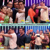 So which #selfie of #TMKOC couples with the #Tubelight stars do you love the most?  Salman Khan Sohail Khan Tubelight: Which according to you is the best #SelfieWithSalman & #SelfieWithSohail?  ele Films So which #selfie of #TMKOC couples with the #Tubelight stars do you love the most?  Salman Khan Sohail Khan Tubelight