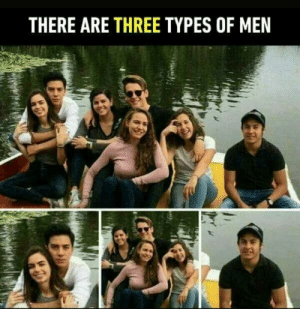 Which guy are you: Which guy are you