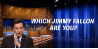 "Bad, Dancing, and Gif: WHICH JIMMY FALLON  ARE YOu? <p><a class=""tumblr_blog"" href=""http://fallontonight.tumblr.com/post/83414895870/baleighloveanderson-jimmyfallonlover"" target=""_blank"">fallontonight</a>:</p> <blockquote> <p><a class=""tumblr_blog"" href=""http://baleighloveanderson.tumblr.com/post/83227990165/jimmyfallonlover-omgjimmyfallon"" target=""_blank"">baleighloveanderson</a>:</p> <blockquote> <p><a class=""tumblr_blog"" href=""http://jimmyfallonlover.tumblr.com/post/83225584719/omgjimmyfallon-fallontonight-artistique15"" target=""_blank"">jimmyfallonlover</a>:</p> <blockquote> <p><a class=""tumblr_blog"" href=""http://omgjimmyfallon.tumblr.com/post/83207924685/fallontonight-artistique15-ewjimmyfallon"" target=""_blank"">omgjimmyfallon</a>:</p> <blockquote> <p><a class=""tumblr_blog"" href=""http://fallontonight.tumblr.com/post/83206147506/artistique15-ewjimmyfallon-falpaal74"" target=""_blank"">fallontonight</a>:</p> <blockquote> <p><a class=""tumblr_blog"" href=""http://artistique15.tumblr.com/post/83076782783/ewjimmyfallon-falpaal74-abbythenormalone"" target=""_blank"">artistique15</a>:</p> <blockquote> <p><a class=""tumblr_blog"" href=""http://ewjimmyfallon.tumblr.com/post/83075025938/falpaal74-abbythenormalone-socal-falpal"" target=""_blank"">ewjimmyfallon</a>:</p> <blockquote> <p><a class=""tumblr_blog"" href=""http://falpaal74.tumblr.com/post/83074712439/abbythenormalone-socal-falpal-jfallonlove"" target=""_blank"">falpaal74</a>:</p> <blockquote> <p><a class=""tumblr_blog"" href=""http://abbythenormalone.tumblr.com/post/83061291225/socal-falpal-jfallonlove-ashhole3117"" target=""_blank"">abbythenormalone</a>:</p> <blockquote> <p><a class=""tumblr_blog"" href=""http://socal-falpal.tumblr.com/post/83061217416/jfallonlove-ashhole3117-mrstretchylegs"" target=""_blank"">socal-falpal</a>:</p> <blockquote> <p><a class=""tumblr_blog"" href=""http://jfallonlove.tumblr.com/post/83061033966/ashhole3117-mrstretchylegs-jimmysties"" target=""_blank"">jfallonlove</a>:</p> <blockquote> <p><a class=""tumblr_blog"" href=""http://ashhole3117.tumblr.com/post/83039110387/mrstretchylegs-jimmysties-lady-ripper"" target=""_blank"">ashhole3117</a>:</p> <blockquote> <p><a class=""tumblr_blog"" href=""http://mrstretchylegs.tumblr.com/post/83036812501/jimmysties-lady-ripper-jadorejimmy"" target=""_blank"">mrstretchylegs</a>:</p> <blockquote> <p><a class=""tumblr_blog"" href=""http://jimmysties.tumblr.com/post/83036335337/lady-ripper-jadorejimmy-hiimmaty"" target=""_blank"">jimmysties</a>:</p> <blockquote> <p><a class=""tumblr_blog"" href=""http://lady-ripper.tumblr.com/post/83020716396/jadorejimmy-hiimmaty-fallontonight"" target=""_blank"">lady-ripper</a>:</p> <blockquote> <p><a class=""tumblr_blog"" href=""http://jadorejimmy.tumblr.com/post/83020377939/hiimmaty-fallontonight-buzzfeed-quiz-alert"" target=""_blank"">jadorejimmy</a>:</p> </blockquote> </blockquote> </blockquote> </blockquote> </blockquote> </blockquote> </blockquote> </blockquote> </blockquote> </blockquote> </blockquote> </blockquote> </blockquote> </blockquote> <blockquote> <blockquote> <blockquote> <blockquote> <blockquote> <blockquote> <blockquote> <blockquote> <blockquote> <blockquote> <blockquote> <blockquote> <blockquote> <blockquote> <blockquote> <p>I got Camper Jimmy! :)</p> </blockquote> <p>I got ragtime jimmy</p> </blockquote> <p>I got joking bad Jimmy but there were so many boxes I wanted to choose!</p> </blockquote> <p>Dancing Jimmy!</p> </blockquote> <p>I got Denise Fallon</p> </blockquote> <p>Dancing Jimmy!</p> </blockquote> <p>Dancing JIMMAY!!</p> </blockquote> <p> dancing jimmyyyy</p> </blockquote> <p>Dancing jiiiimmyyy!!!:D</p> </blockquote> <p>I got ""Putin"" Fallon. </p> </blockquote> <p>Denise :P does this mean I can call him my husband LOL</p> </blockquote> <p>Seeing a lot of Dancing Jimmy in this thread! </p> <p><img alt="""" src=""https://78.media.tumblr.com/5bb2f2b6e408e05617c38d15845cbd96/tumblr_n3o527TJzH1tv4k5po2_250.gif""/><img alt="""" src=""https://78.media.tumblr.com/c23245a0a64b2907b20f605cee624408/tumblr_n3o527TJzH1tv4k5po3_250.gif""/></p> <p><strong>Take the quiz and reblog to let us know: <a href=""http://www.buzzfeed.com/fallontonight/which-jimmy-fallon-are-you"" target=""_blank"">Which Jimmy are you?</a></strong></p> </blockquote> <p>Dancing jimmmmmaaaayyy!!</p> </blockquote> <p>i got dancing jimmy also :D</p> </blockquote> <p>Ah snap. I got The Real Housewife Jimmy Fallon :D</p> </blockquote> <p><img alt="""" src=""https://78.media.tumblr.com/38e4dd699f4da3c338599bb851e30a1a/tumblr_n4dyzdtADF1qhub34o1_500.png""/></p> <p>Jimmy got Joking Bad Jimmy!</p> </blockquote> <p><img alt="""" src=""http://i.imgur.com/0Llak8H.png""/></p> <p>Andy Cohen got Joking Bad Jimmy too!</p>"