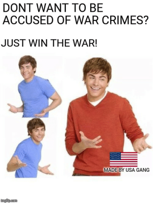 Which war though? via /r/memes https://ift.tt/2sgvR7Q: Which war though? via /r/memes https://ift.tt/2sgvR7Q