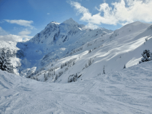 Whilst skiing last weekend at Mt. Baker, WA: Whilst skiing last weekend at Mt. Baker, WA