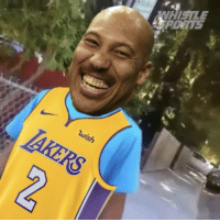 WHISILE  Pi1S  wish  AKERS RT @WhistleSports: LaVar Ball spoke it into existence 😂🙌 https://t.co/C3mN02Cy6Y