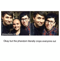 yikes- anyway I hope your day goes well, you're halfway through the week only two more days after this :) . • . . • . . • . . phan phandom danisnotonfire amazingphil phanart rfr sherlock danandphil danhowell f4f brendonurie phillester mcr tøp l4l destiel joshdun doctorwho fob tylerjoseph phanproof pinof memes twentyonepilots: WhiskeryHowlter IG  Okay but the phandom literally crops everyone out yikes- anyway I hope your day goes well, you're halfway through the week only two more days after this :) . • . . • . . • . . phan phandom danisnotonfire amazingphil phanart rfr sherlock danandphil danhowell f4f brendonurie phillester mcr tøp l4l destiel joshdun doctorwho fob tylerjoseph phanproof pinof memes twentyonepilots