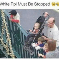 Memes, White, and 🤖: White Pol Must Be Stopped who up