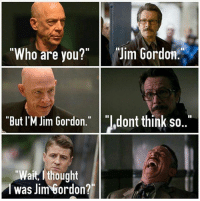 "Memes, Thought, and 🤖: ""Who are you?""  