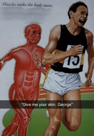 Who designed this horrifying textbook illustration? #Memes #Dank #Running #WTF: Who designed this horrifying textbook illustration? #Memes #Dank #Running #WTF