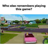 Memes, Game, and 🤖: Who else remembers playing  this game?  KWIX  HART