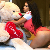Memes, Bears, and 🤖: Who else used to practice making out with their teddy bears just in case that special day ever came, you were ready! 😂 dontlie come here booo😘😂😂😂