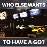 I know I posted this a couple of days ago but these are the Initial D arcade games in action! You can apparently choose from Bunta's Subaru Impreza 22B,Takumi's Toyota AE86,or Keisuke's Mazda RX-7 FD. Personally I'd take God Foot's Nissan Skyline GTR R34. ~Backfire~: WHO ELSE WANTS  TO HAVE A GO? I know I posted this a couple of days ago but these are the Initial D arcade games in action! You can apparently choose from Bunta's Subaru Impreza 22B,Takumi's Toyota AE86,or Keisuke's Mazda RX-7 FD. Personally I'd take God Foot's Nissan Skyline GTR R34. ~Backfire~