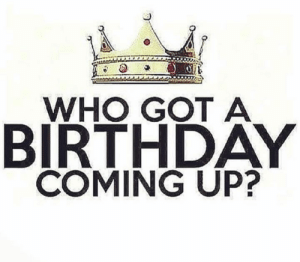 Visit us: https://viralstyle.com/store/horoscope/taurus-astrology to get birthday items: WHO GOT A  BIRTHDAY  COMING UP? Visit us: https://viralstyle.com/store/horoscope/taurus-astrology to get birthday items