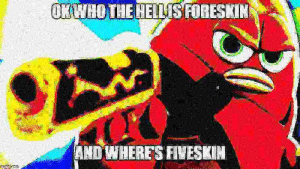 Who is he doe 😤: Who is he doe 😤
