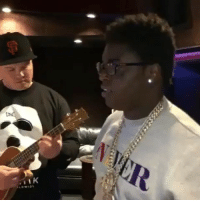 Memes, 🤖, and Who: Who is ready for kodakblack album !?! In the studio with einerbankz sounding 🔥🔥