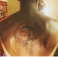 Football, Nfl, and Sports: Who knew Stevie Wonder was a tattoo artist https://t.co/dvgaDI2WW5
