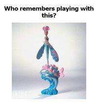 Memes, 🤖, and Who: Who remembers playing with  this?