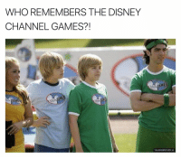 Disney, Funny, and Disney Channel: WHO REMEMBERS THE DISNEY  CHANNEL GAMES  AAMES  GAMES When Disney Channel was really Disney Channel 😂😂 https://t.co/ZDSDzjapNN