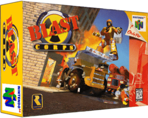 Who Remembers This Gem? So Satisfying Demolishing Everything in Sight.: Who Remembers This Gem? So Satisfying Demolishing Everything in Sight.