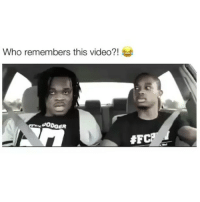 Video, Girl Memes, and Acting: Who remembers this video?!  OODGER  SFC I gotta stop acting like this