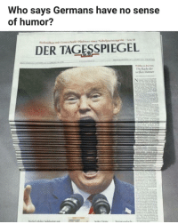 Memes, Windows, and Windows XP: Who says Germans have no sense  of humor?  DER TAGESSPIEGEL  Dic Rache der It's like when windows XP used to bug and then dragging a window would leave a trail (u -ibleeedorange) | follow @fuckersbelike for more