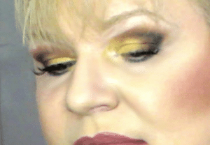 """Who says you can't rock your makeup """"after a certain age?"""" Not me! Created this with the new Riviera palette from Anastasia Beverly Hills. """"Like"""" if you agree with me that makeup brands and skincare companies need to pay more attention to women over 40! We matter - and we like our makeup, too! Full tutorial on how to create this look is up on my YouTube channel at https://www.youtube.com/watch?v=IcRxJ2euZd8: Who says you can't rock your makeup """"after a certain age?"""" Not me! Created this with the new Riviera palette from Anastasia Beverly Hills. """"Like"""" if you agree with me that makeup brands and skincare companies need to pay more attention to women over 40! We matter - and we like our makeup, too! Full tutorial on how to create this look is up on my YouTube channel at https://www.youtube.com/watch?v=IcRxJ2euZd8"""