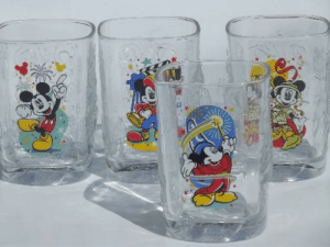 Facebook, Love, and McDonalds: Who still has their classic McDonalds Glasses?   If you love @nostalgia - we'd greatly appreciate your support through the new Facebook Supporter program!