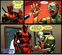 Kid Friendly: WHO THINKS  My MOVIE SHOULD  BE RATED  I DO!  P6-132  SILLY BOB.  my MOVIE IS FOR THE AVENGERS  GROWN UPS. I AM  NOT KID FRIENDLY  THAT'S WHAT  ARE FOR  DEADPOOL  MILITIA