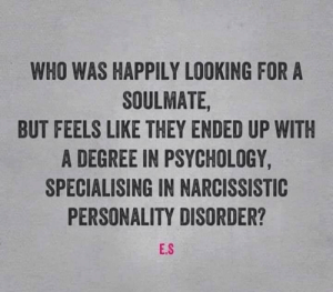 25+ Best Narcissistic Personality Disorder Memes | Thats