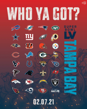Who will raise the Lombardi in Tampa? #SBLV https://t.co/SUIRsQdffz: Who will raise the Lombardi in Tampa? #SBLV https://t.co/SUIRsQdffz