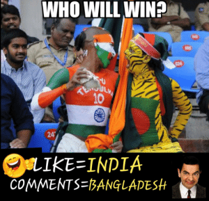 Bombay Bangladash PEOPLE FROM BANGLADESH ARE WE a JOKE TO