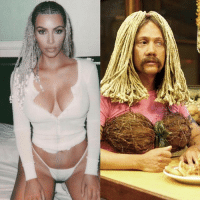 Funny, Who Wore It Better, and Who: Who wore it better?