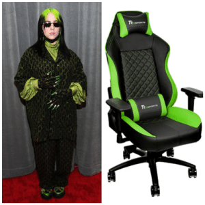 Who wore it better? (Grammy Edition): Who wore it better? (Grammy Edition)